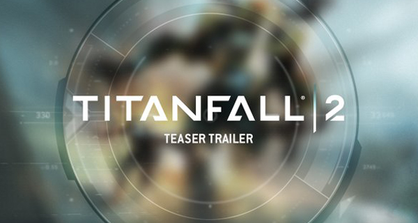 Titanfall 2 confirme la date de sortie