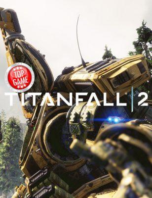 La personnalisation des Titans de Titanfall 2 vous permet de peindre vos Titans de toutes les couleurs !