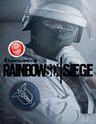 Rainbow Six Siege Title Update apporte des boîtes de loot, des corrections de bugs, et des modifications d'équilibres