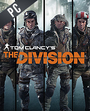 Tom Clancys The Division Military Specialists Outfits Pack