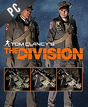 Tom Clancy's The Division Parade Pack