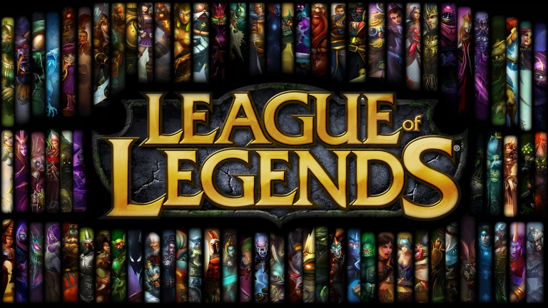 jeux comme League of Legends