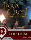 Lara Croft and the Temple of Osiris : des énigmes à gogo