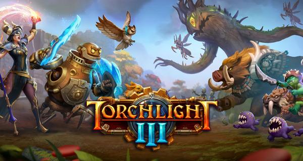 Torchlight 3 Classes de personnages | Voici ce que vous devez savoir