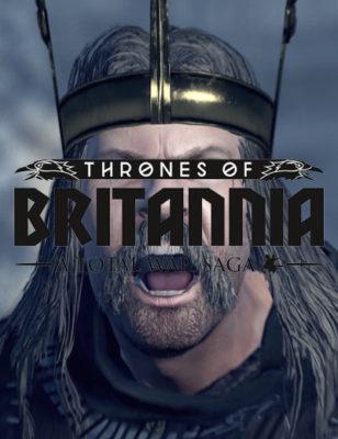 Total War Saga Thrones of Britannia met les gaéliques en lumière avec 2 nouvelles vidéos