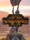 gameplay de Total War Warhammer 2
