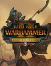vidéo Let's Play pour Total War Warhammer 2 Rise of the Tomb Kings