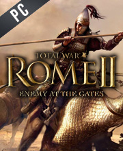 Total War Rome 2 Enemy at the Gates