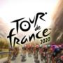 Le Tour de France 2020 arrive sur PC pour la première fois