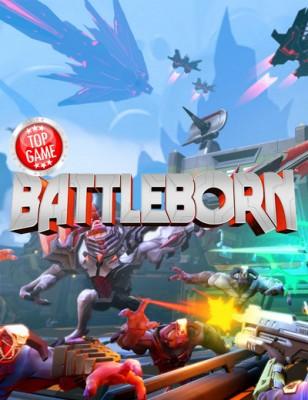 Regardez la bande-annonce du Camp d'Entraînement de Battleborn !