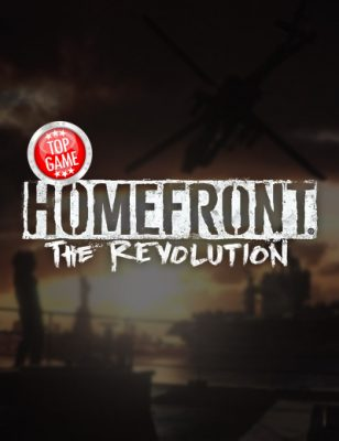 À voir : Bande-annonce L'Amérique est tombée de Homefront The Revolution