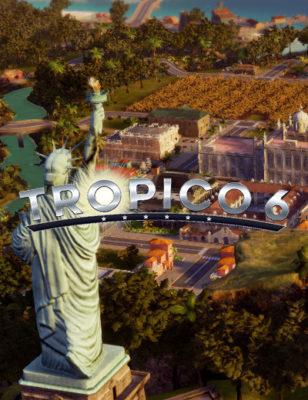 La nouvelle bande-annonce de Tropico 6 en présente les caractéristiques