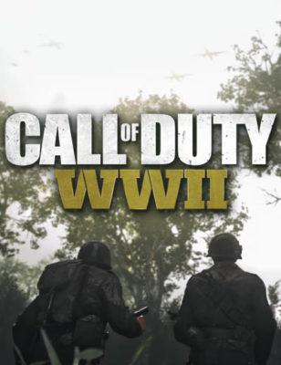 La bande-annonce officielle de Call Of Duty WWII peut maintenant être vue