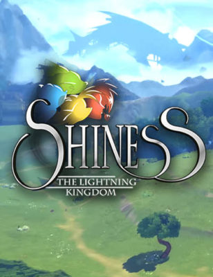 Bande-annonce de présentation de Shiness The Lightning Kingdom