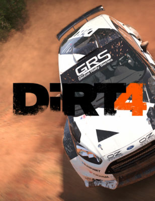La première bande-annonce du gameplay de DiRT 4 met l'accent sur la vitesse, la météo et d'autres choses !