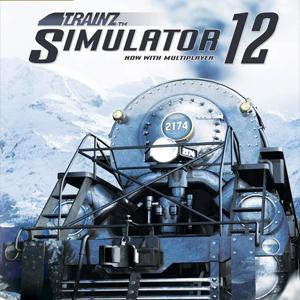 Acheter Trainz Simulator 12 Clé CD Comparateur Prix