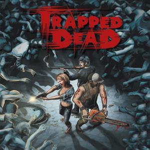 Acheter Trapped Dead Clé CD Comparateur Prix