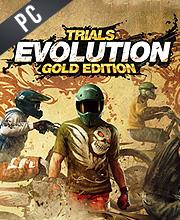 Trials Evolution Gold Edition