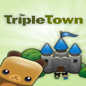 Acheter Triple Town Clé CD Comparateur Prix