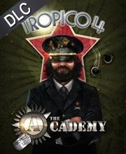 Tropico 4 The Academy