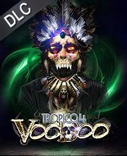 Tropico 4 Voodoo DLC