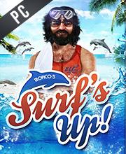 Tropico 5 Surfs Up!