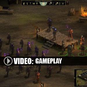 Tyranny Gameplay Video