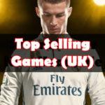 Voici les meilleures ventes de jeux de la semaine dernière au Royaume-Uni