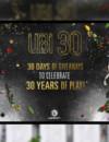 30 Jours Cadeaux Ubisoft