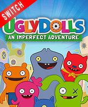 UglyDolls Une Aventure Imparfaite