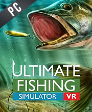 Ultimate Fishing Simulator VR Thailand