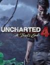 Uncharted 4 date de sortie décallé