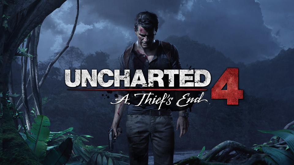 Uncharted 4 : A Thief's End bêta ouverte !