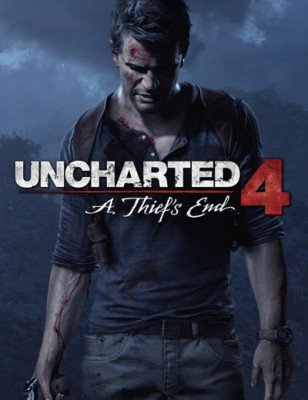 Uncharted 4 A Thief's End enfin en vue