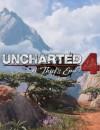 vidéo de Uncharted 4