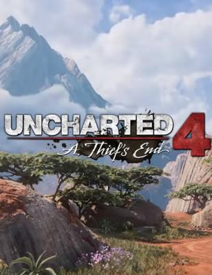 Une vidéo de Uncharted 4 révèle des caractéristiques exceptionnelles