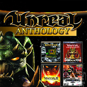 Acheter Unreal Anthology Clé CD Comparateur Prix