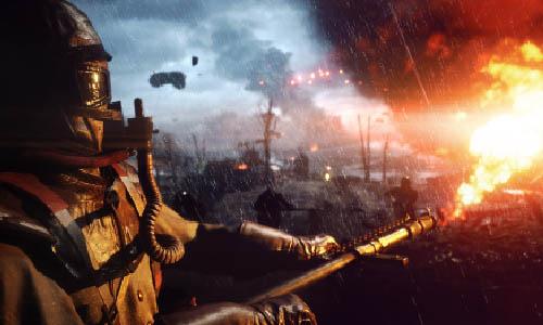 DLC pour Battlefield I