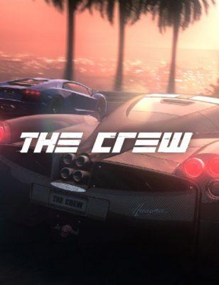 Ubisoft offre The Crew gratuit en septembre