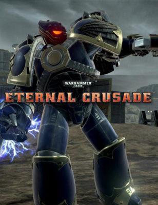 Jouez gratuitement à Warhammer 40K Eternal Crusade !