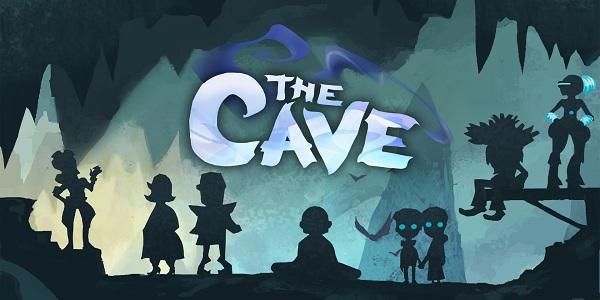 Concours The Cave Clé Steam