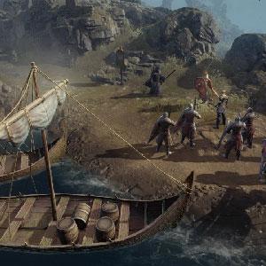 Vikings Wolves of Midgard Fimbulwinter