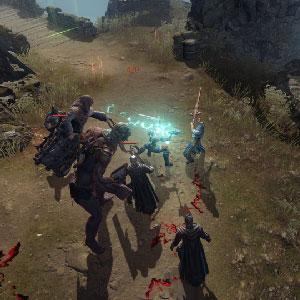 Vikings Wolves of Midgard Gameplay