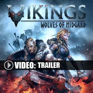 Acheter Vikings Wolves of Midgard Clé Cd Comparateur Prix