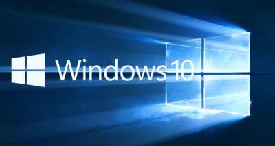 Windows 10 est l'OS préféré des joueurs de Steam