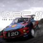 WRC 8 FIA World Rally Championship est le premier jeu de rallye exclusif sur le site Epic Games Store