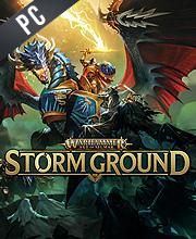 Warhammer Age Of Sigmar Storm Ground