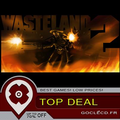 Wasteland 2 la sortie c'est demain