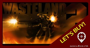 Comment activer Wasteland 2