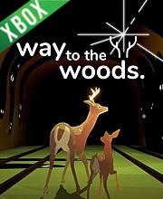 Way to Woods